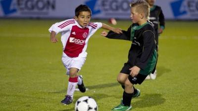 Футбол у Голландії невіддільний від суспільства