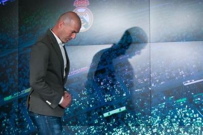 В «Ювентусе» разочарованы решением Зидана возглавить «Реал»