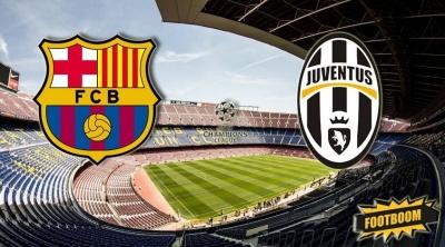 «Барселона» - «Ювентус»: відеопрогноз Роберто Моралеса