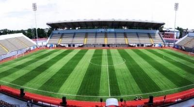 Стало відомо, яке місто прийме Фінал Кубка України