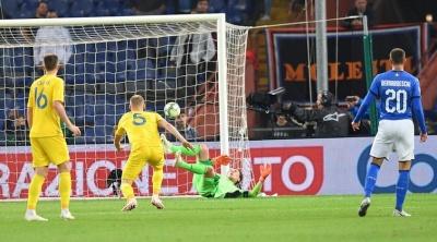 Італійські уроки для команди Андрія Шевченка перед матчем з Чехією