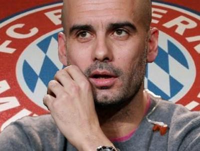 Хосеп Гвардіола: «Баварія здобула занадто багато гучних перемог, щоб копіювати когось»