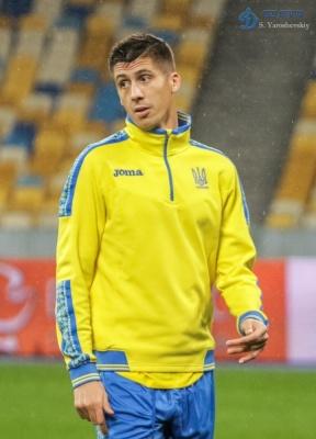 Євген Левченко засумнівався, що Хачеріді покинув збірну через травму
