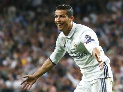 Тільки «Динамо», «Шахтар» і ще 20 клубів забили більше Роналду в Лізі чемпіонів