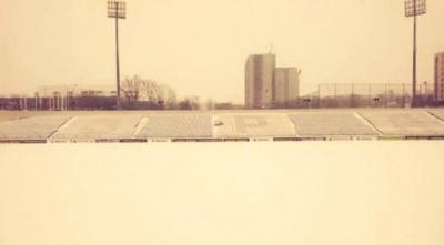 «Зірка» – «Олександрія»: матч перенесено через снігопад