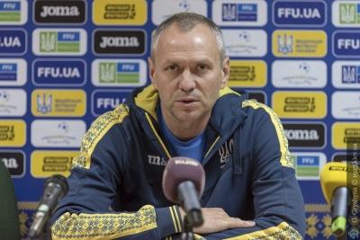 Александр Головко: «Не стоит заострять внимание на Соле. Больше беспокоит потеря Вербича»