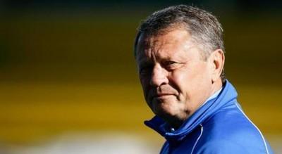 Тренеры-гвардейцы чемпионата Украины