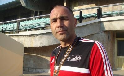 Володимир Ковалюк: «У таких матчах ніколи не знаєш, хто переможе»