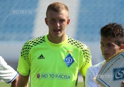 Володимир Маханьков: «Перший тайм був одним із найкращих для нас у сезоні»