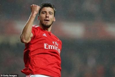 «Манчестер Юнайтед» готує 250 млн євро на придбання трьох талантів збірної Португалії