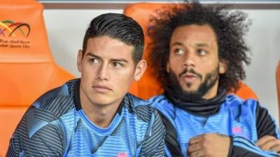 Трансферні цілі «Реала». На Луніна точно чекає оренда, а ось деякі зірки покинуть клуб