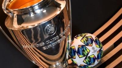 Лига чемпионов: заработок «Шахтера» и потери «Динамо»