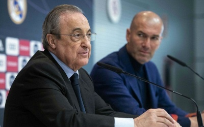 «Реал» намерен продать игроков на 150 миллионов евро