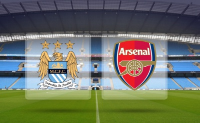 «Манчестер Сіті» – «Арсенал». Відеопрогноз Олексія Андронова