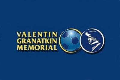 П`ять динамівців готуються у складі України U-18 до Меморіалу Гранаткіна