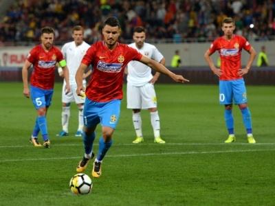 Будеску став гравцем тижня Ліги Європи