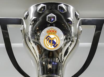 Букмекери оцінили шанси «Реала» виграти чемпіонат Іспанії