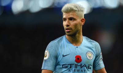 «Манчестер Сіті» знайшов заміну Агуеро
