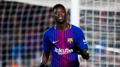 Топ-5 футболістів, які можуть покинути «Барселону» найближчим часом