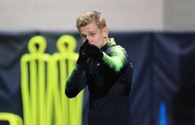 Гвардиоле советуют выпускать Зинченко в стартовом составе «Манчестер Сити»