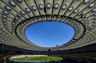 УЄФА довів, що він не кращий за ФФУ