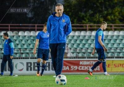 Олександр Головко: «Якщо момент із голом не брати до уваги, то Бойко відіграв гідно»