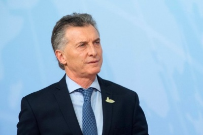 Президент Аргентини: «Ліонель Мессі кращий  Дієго Марадони»