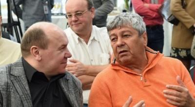 Леоненко: «Луческу не даст Суркису командовать»