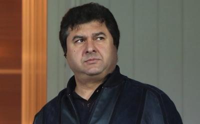 «Сталь» ризикує відчути фінансові проблеми через арешт Мкртчана
