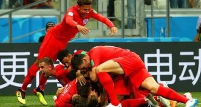 Туніс - Англія: оцінки від WhoScored