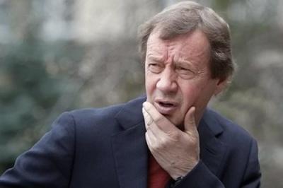 """Юрий Семин: если """"Краснодар"""" будет играть, как перед отпуском, должен одолеть """"Спарту"""""""