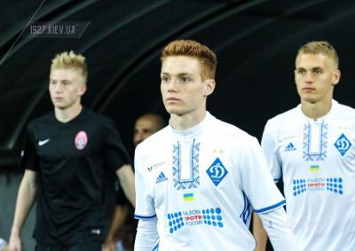 Віктор Циганков: «Вірю в «Динамо» і думаю, що нам вдасться пройти в плей-офф Ліги чемпіонів»