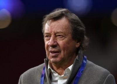 Юрий Семин поделился ожиданиями от матча «Шахтер» – «Динамо»