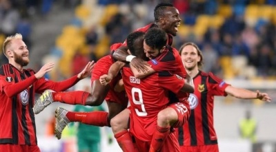 «Естерсунд»  хоче провести спаринг з «Динамо»
