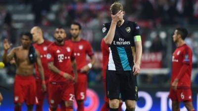 «Арсенал» – «Баварія». Прогноз Ігоря Циганика