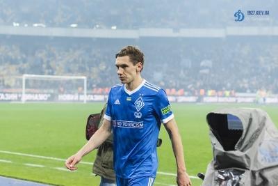 Циганик назвав причину, чому Гармаш може покинути «Динамо»