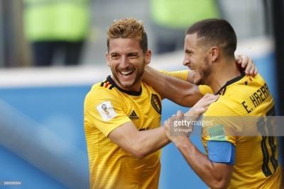 Бельгія перемагає Англію і здобуває третє місце на ЧС-2018