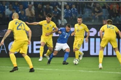 Два из восьми: страшный сон сборной Украины в Генуе не повторился