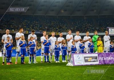 Наскільки подешевшали футболісти «Динамо»?