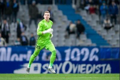 «Найкращий воротар за останні роки – з ним не страшно»: Лунін вразив навіть іспанське радіо