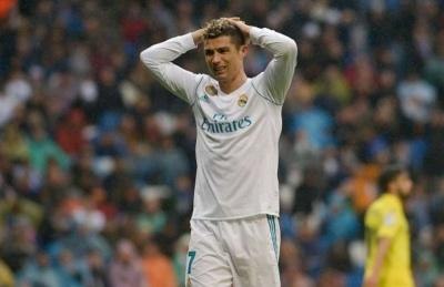 Після ЧС-2018 «Реал» обміняє Роналду на топ-гравця