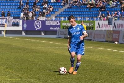 Бенджамін Вербич: «Матч із «Шахтарем» - найважливіший для «Динамо» в цьому сезоні»