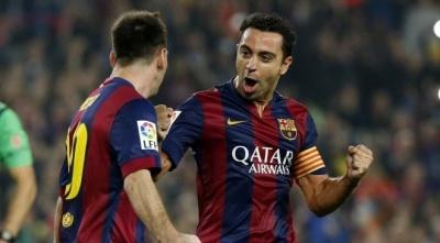 «Мозок Хаві, здібності Мессі», – Дані Алвес зібрав ідеального футболіста для «Барселони»