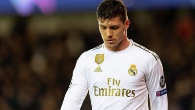 «Реал» влітку збирається продати Йовича