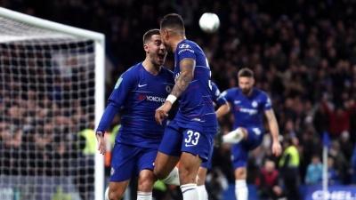 У топ-10 Європи за доходами від телеправ увійшли дев'ять англійських клубів