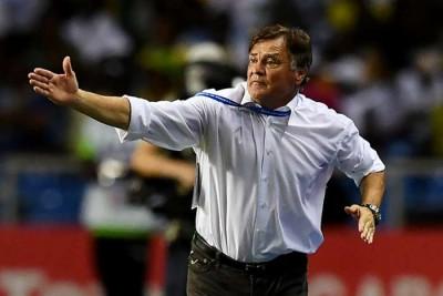 Цирк-шапито: топ-4 самых быстрых тренерских отставок мирового футбола