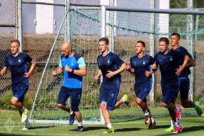 На збір до Австрії «Динамо» вирушить у складі 28 футболістів