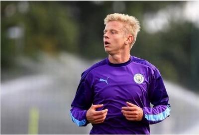 «Манчестер Сіті» може підписати талановитого юнака на позицію Зінченка