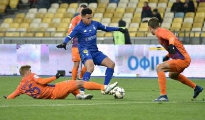 «Динамо» — «Мариуполь», ситуация с дисквалификацией: и снова потери...