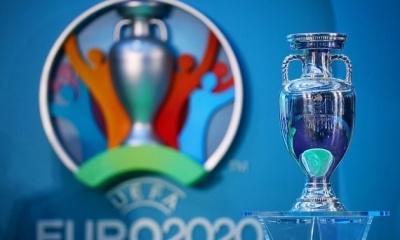 Ісландія розгромила Молдову, Англія знищила Болгарію. Результати матчів 5 туру кваліфікації Євро-2020
